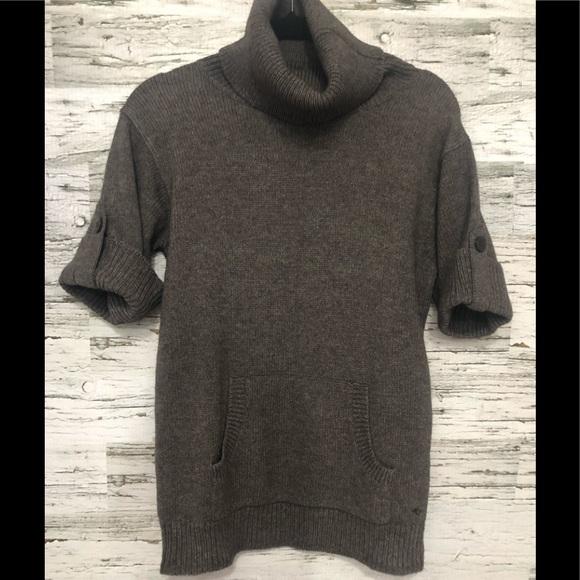 Esprit Sweaters - ⭐️ Host Pick ESPRIT Angora mix wool turtle neck